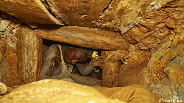 Fighting corruption in mining poses tough challenges | Business