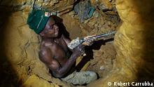 Kongo Goldhandel