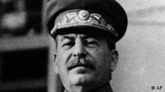 Stalin in Teheran 1934