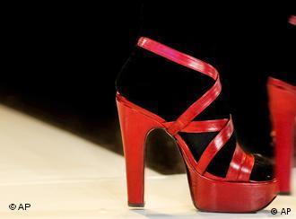 Італійці сподіваються продавати більше взуття до Китаю d550b5f6881da