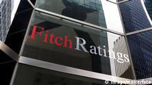 USA New York - Fitch Ratingagentur