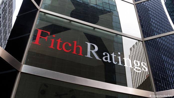 USA New York - Fitch Ratingagentur
