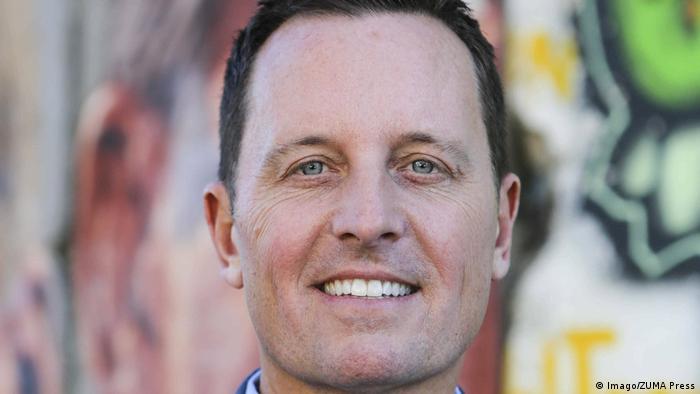 USA Los Angeles - Richard Grenell Gründer von Capitol Media Partners