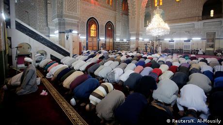 Irak Opferfest Eid al Adha (Reuters/K. Al-Mousily)