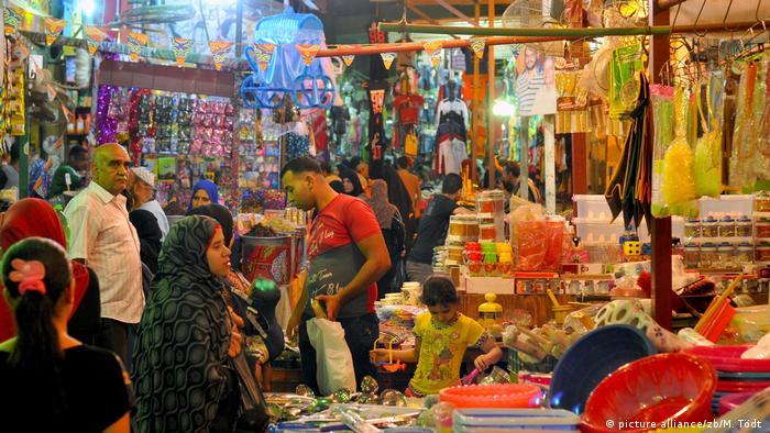 Ägypten Opferfest