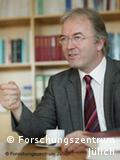 Thomas Lippert, Direktor des Jülich Supercomputing Centre (JSC)