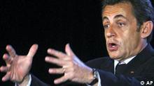 Finanzkrise in Frankreich: Präsident Sarkozy will Arbeitsplätze retten
