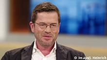 Deutschland Anne Will Sendung vom 3.9.2017 | Karl-Theodor zu Guttenberg