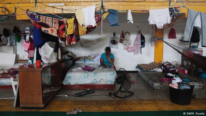 Kolumbien Flüchtlinge in Buenaventura