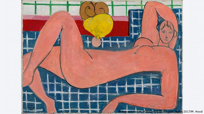 Artistic Friendship: Matisse And Bonnard