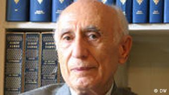 دکتر احسان یارشاطر، بنیانگذار ایرانیکا