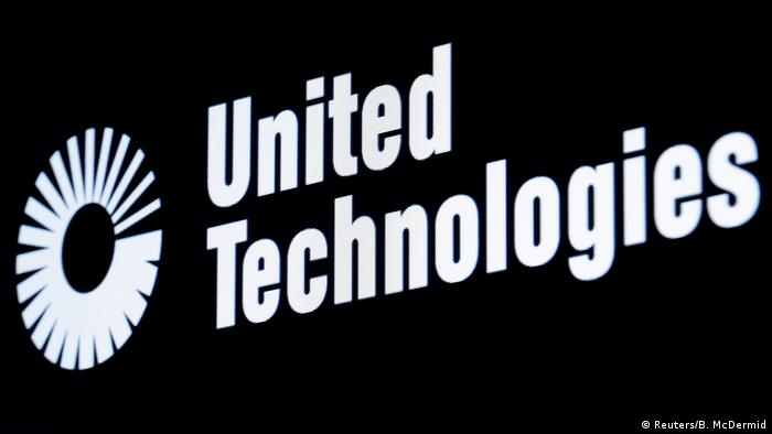 UTC logo (Reuters/B. McDermid)