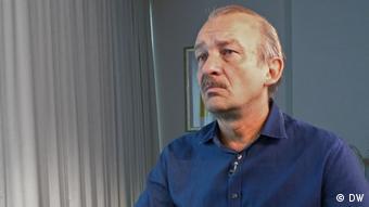 Бывший замминистра финансов РФ Сергей Алексашенко
