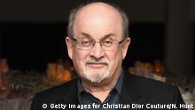 Autor Salman Rushdie