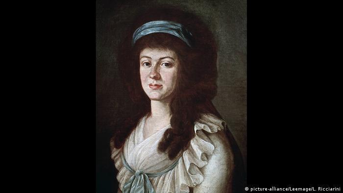 Марія Анна Вільгельміна фон унд цу Вестергольт-Гейзенберг