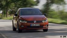 VW Polo, Motor mobil ,Drive it, Al Volante