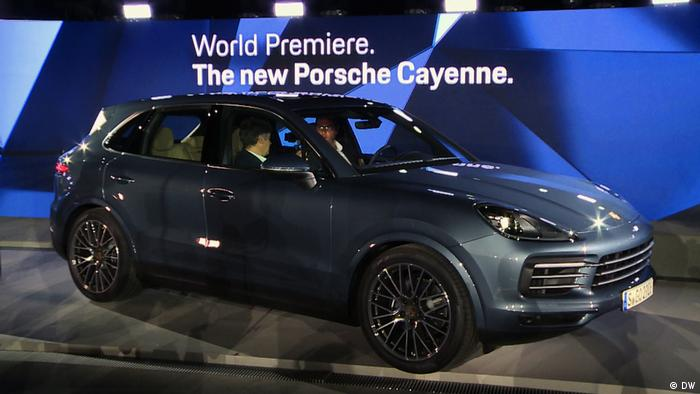 Porsche And Its Pa Volkswagen Have Seen Their Image Take A Beating In The Wake Of Selgate