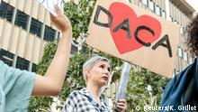 USA Daca-Programm Proteste in Los Angeles