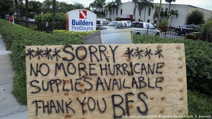 Irma será huracán categoría 5 frente a Florida — Alerta