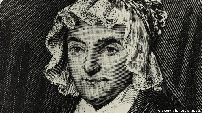 Марія Магдаліна ван Бетховен
