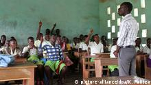 Ghana Kinderarbeit in Goldminen