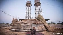 Wasserkrise im Iran