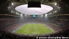Deutschland Allianz Arena München (picture-alliance/Sven Simon)