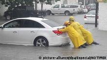 USA Vorbereitungen für den Sturm Irma in Florida