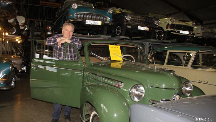 Opel historische Fahrzeuge