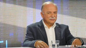 Ευρύτερες αλλαγές στο Σύμφωνο Σταθερότητας προτείνει ο Δημήτρης Παπαδημούλης