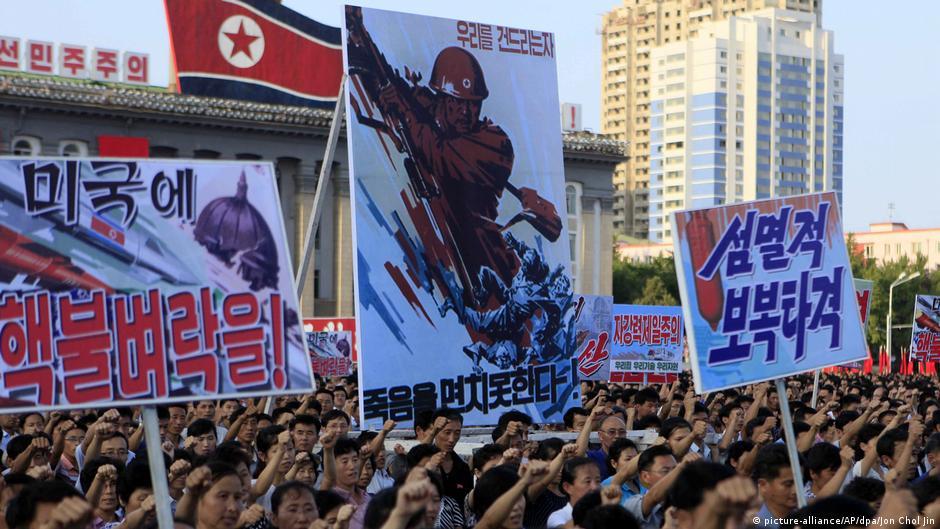 北韓肆無忌憚研發核武 聯合國報告:因為制裁沒發揮效用