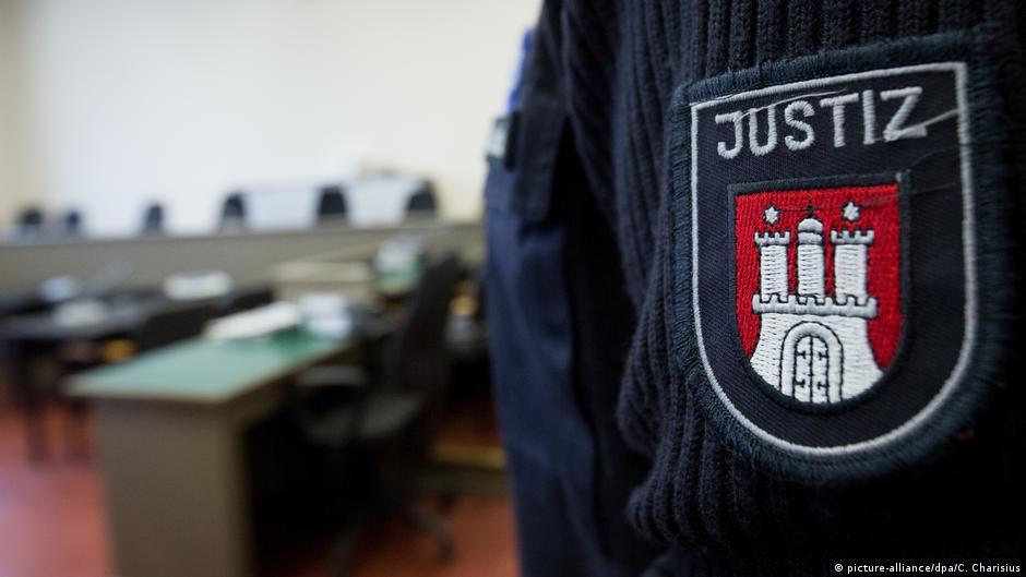 В Германии чеченца осудили на четыре года за участие в ИГ