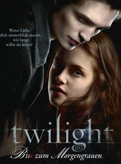 Twilight film afişi