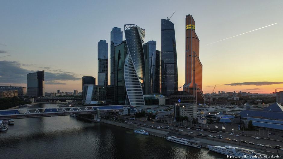 Россия вошла в топ-30 рейтинга Doing Business 2020