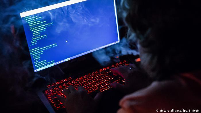 Як підозрюють, за атакою на телекомунікаційні системи може стояти Китай