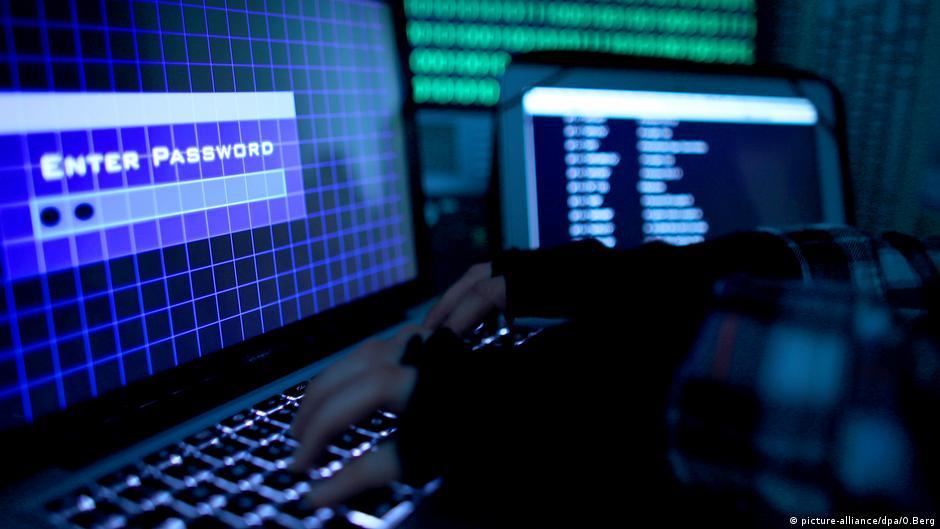 駭客使用「中國菜刀」竊取澳洲軍方敏感數據 F-35資料恐已外洩