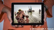 My picture of the week - Rohingyas