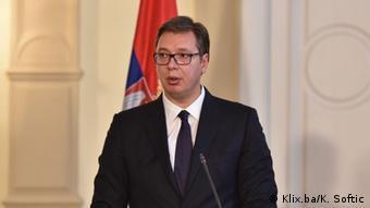 Ο σέρβος πρόεδρος χρειάζεται επιτυχίες στον οικονομικό τομέα