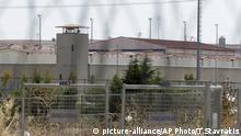 Türkei Gefängnis