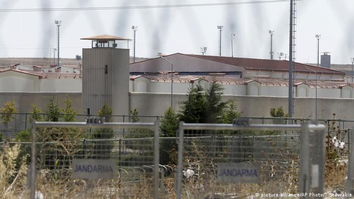 Турецкие власти освободили еще одного гражданина ФРГ