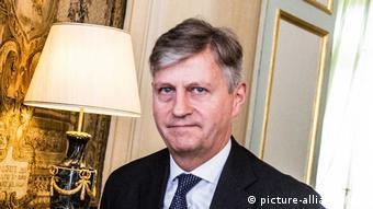 Jean-Pierre Lacroix (picture-alliance/dpa)