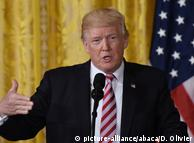 Трамп вважає бюрократію перепоною на шляху діяльності ООН