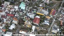 Hurricane Irma Dominikanische Republik - Saint Maarten