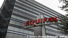 USA - Hackerangriff - Equifax