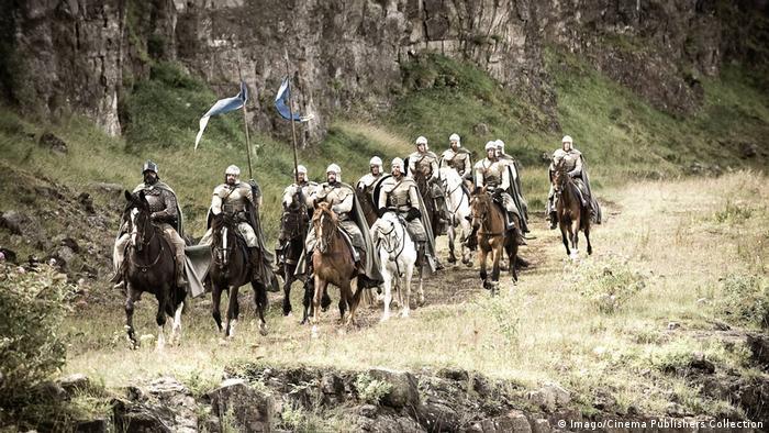 Filmszene Game of Thrones Season