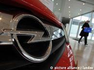 Opel: ¿víctima de la crisis de GM?