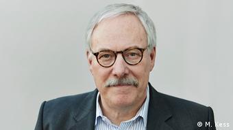 Bernd Ziesemer - Buchautor und Kolumnist