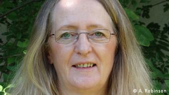 Rechte von EU-Bürgern in Großbritannien: Ingrid Taylor - Leiterin des Bavarian Branch (British in Germany)