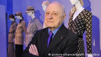 O Πιέρ Μπερζέ ήταν κατά πολλούς θεματοφύλακας της ανεξαρτησίας της Monde