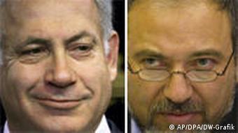 نتانیاهو با ائتلاف با راستگرایان افراطی و مذهبیها احتمال بنبستی سیاسی را در عرصهی بینالمللی تقویت کرد.